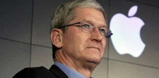 paradise papers tim cook apple