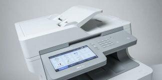 Análisis Impresora Brother MFC-L9570CDWTSP