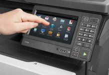 Análisis Impresora Multifunción Lexmark CX725de