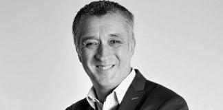 Jean-Paul Genoux DG de DIMO Sofware