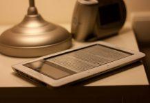 10 novelas con tecnología, 10 libros con tecnología