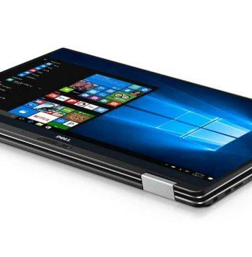 2 en 1 Dell - Análisis Dell XPS 13 - Precio Dell XPS 13 y características