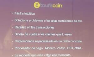 blockchain en el turismo