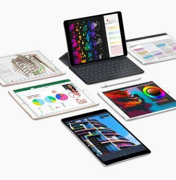 Análisis Apple iPad Pro 2018 - Precio y característica