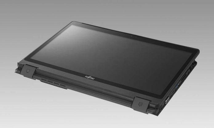 Análisis Fujitsu Lifebook P727, Precio Fujitsu Lifebook P727, 2 en 1 Fujitsu