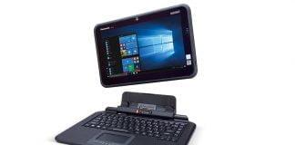 Análisis Panasonic Toughpad FZ-Q2, Precio Panasonic Toughpad FZ-Q2