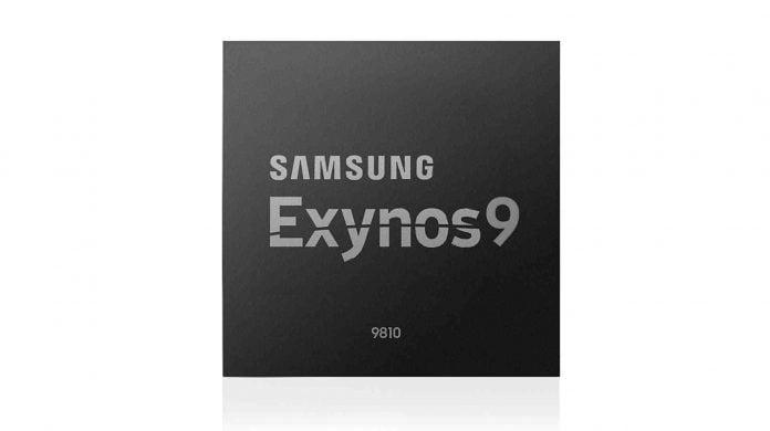 Exynos 9 samsung