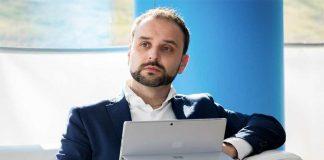 Director del Grupo de Negocio de Modern Workplace en Microsoft Ibérica
