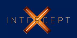 intercept x logo