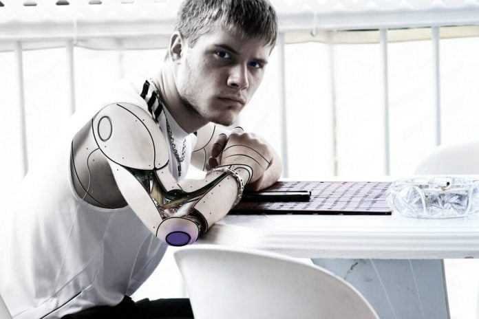 transhumanismo inteligencia artificial