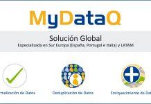 Deyde MyDataQ