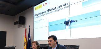 ICEX eMarket Services
