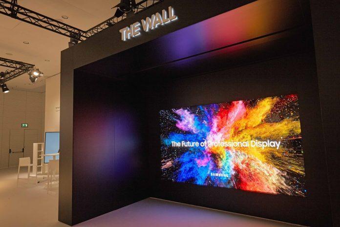 Samsung contenidos comerciales