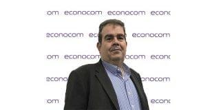 pago por uso de los servicios IT Econocom