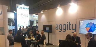 aggity en Advanced Factories 2018