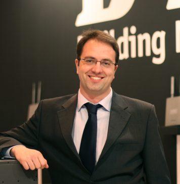 Antonio Navarro d-link