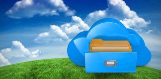 Comparativa plataformas de almacenamiento cloud para la empresa