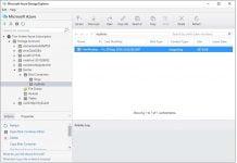 Microsoft Azure Data Storage, de los centros de datos a la nube de Microsoft