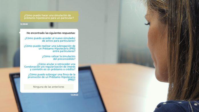 caixabank asistente virtual