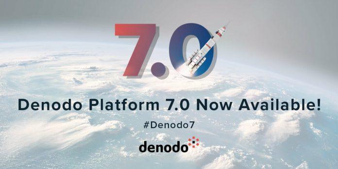 denodo platform 7.0