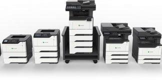 impresoras monocromo lexmark