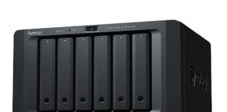 DS1618+ Synology