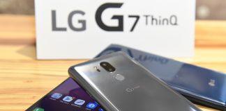 nuevo LG G7ThinQ