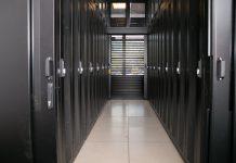 Sarenet Data Center IoT