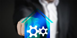 alexa viviendas inteligentes, Viviendo en una casa inteligente