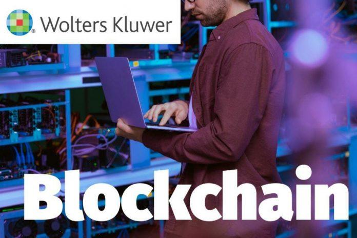 Wolters KluwerGlobal Legal Blockchain Consortium