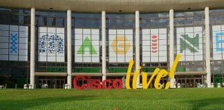 canal de cisco intent based cisco live