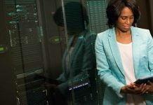 Comparativa software para la gestión del Data Center