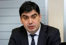 Javier Modubar, INGECOM