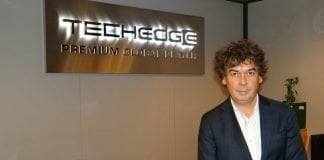 José Pablo de Pedro techedge World Compliance Association