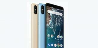 Mi A2 Xiaomi y Xiaomi Mi A2 Lite