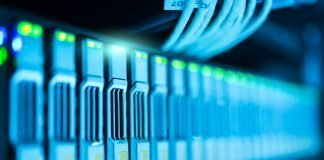 data center, centros de datos