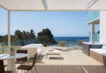 melia hotels sector turístico