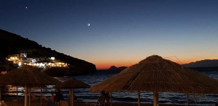 digitaltourist turismo matala beach modelo turístico