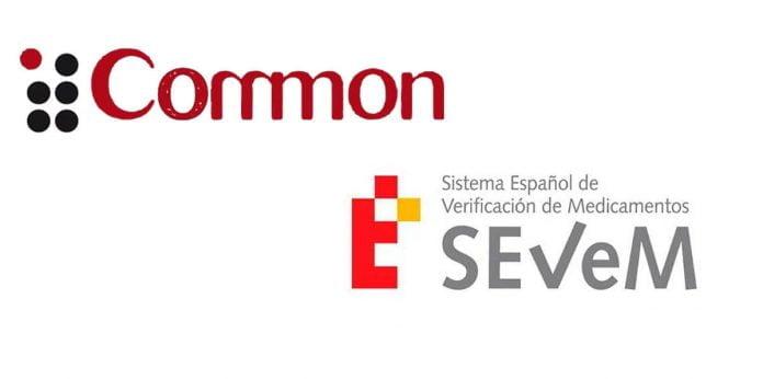 COMMON MS CMS FMD y Sistema Español de Verificación (SEVeM)