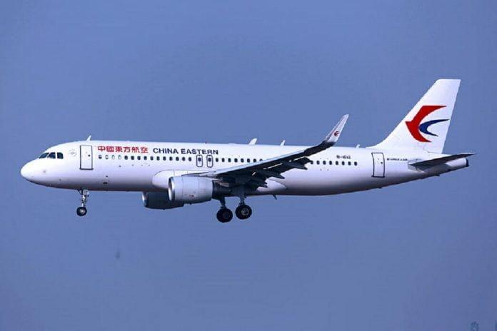 China Eastern Airlines avaya comunicaciones unificadas