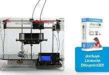 Impresora 3D CoLiDo 3.0 WIFI, Impresora 3D sector educativo