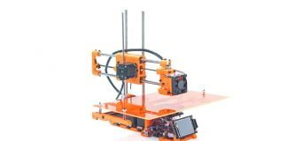 Impresora 3D Formbytes ONE 3D Printer