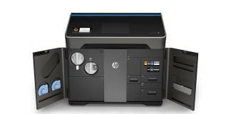 Impresora 3D HP Jet Fusion 300/500 | Impresión 3D