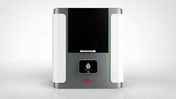 Impresora 3D Natural Robotics VIT SLS , impresora 3D VIT SLS