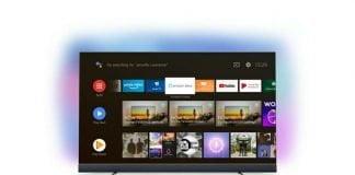 Philips incorpora las funcionalidades de Alexa en sus televisores, Philips Alexa