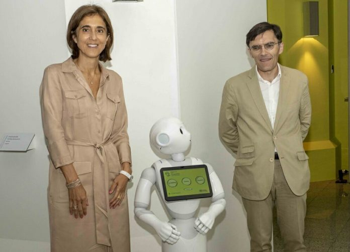 fundacion once microsoft inteligencia artificial