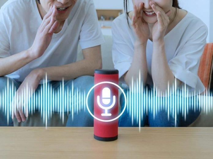 asistentes de voz seguridad