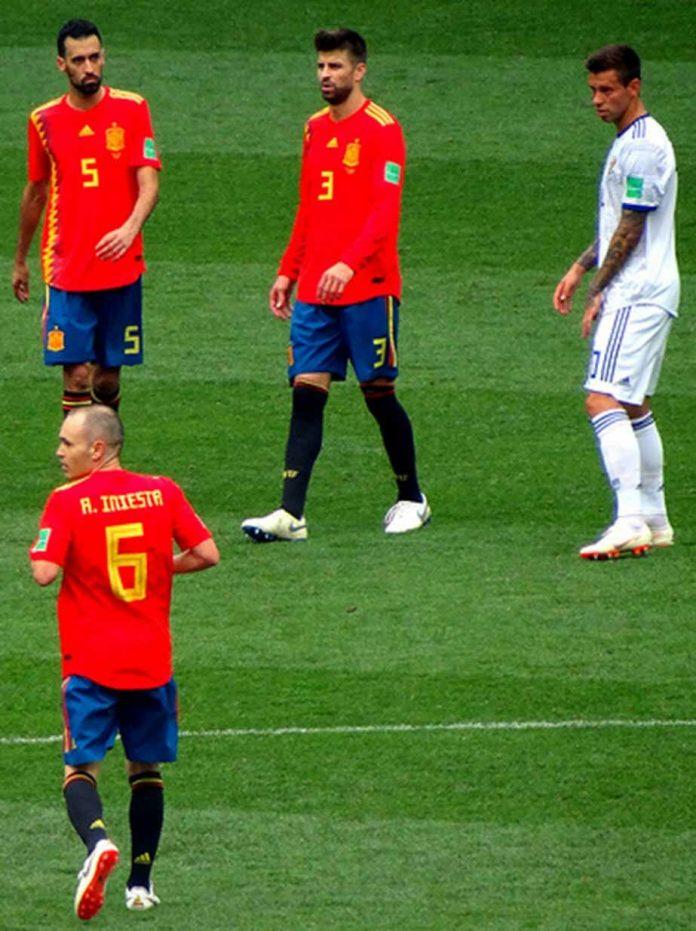 CaixaBank, nuevo patrocinador de la selección española