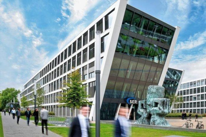 Oficina SER group en Bonn