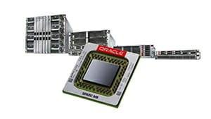 Servidor Oracle SPARC M8-8